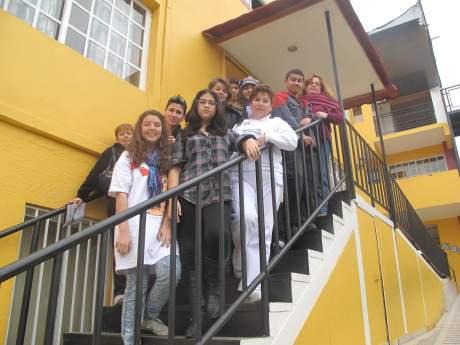 www colegio aleman cl: