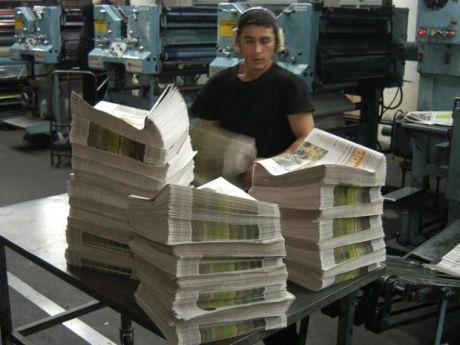 diario sur chile: