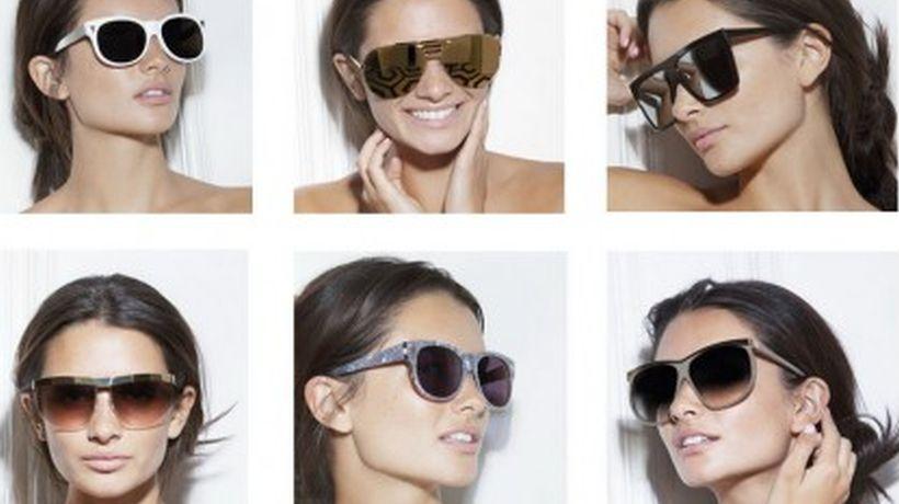 Sepa qué tipo de lentes de sol elegir según la forma del rostro ...