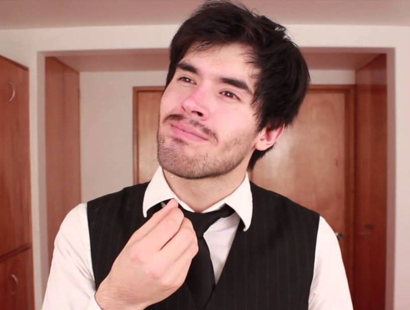 German garmendia Se suicida