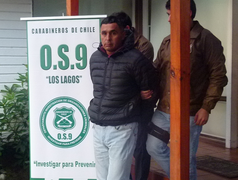 Mujer busca hombre puerto montt