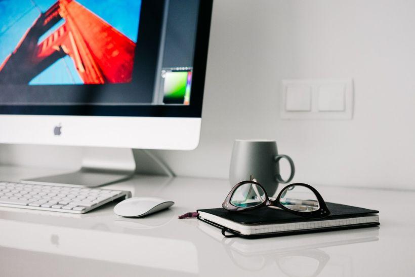 cinco consejos para tener el mejor escritorio para estudiar