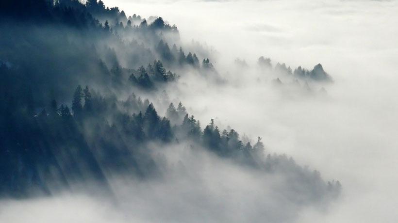 Estudio estima que una niebla de metano precedió a la atmósfera respirable de la tierra