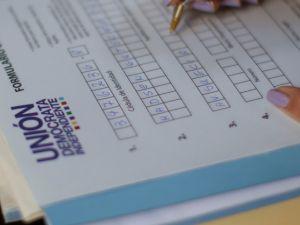 Refichaje: UDI estudia opción de fusionar partidos en caso de no lograr firmas