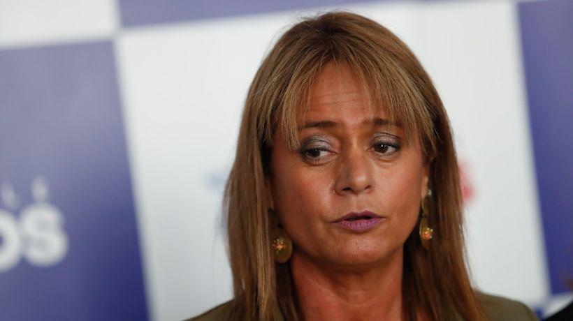 Van Rysselberghe defendió a Piñera por supuestas empresas zombies: