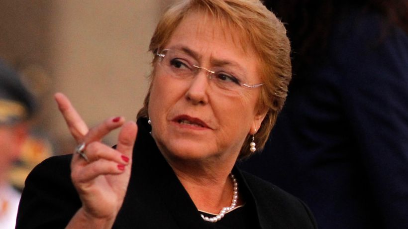 Hija menor de la presidenta Bachelet compró un terreno a 12 kilómetros de minera Dominga por $6.500 millones