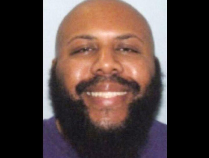 EE.UU busca intensamente a un hombre que mostró un asesinato en Facebook