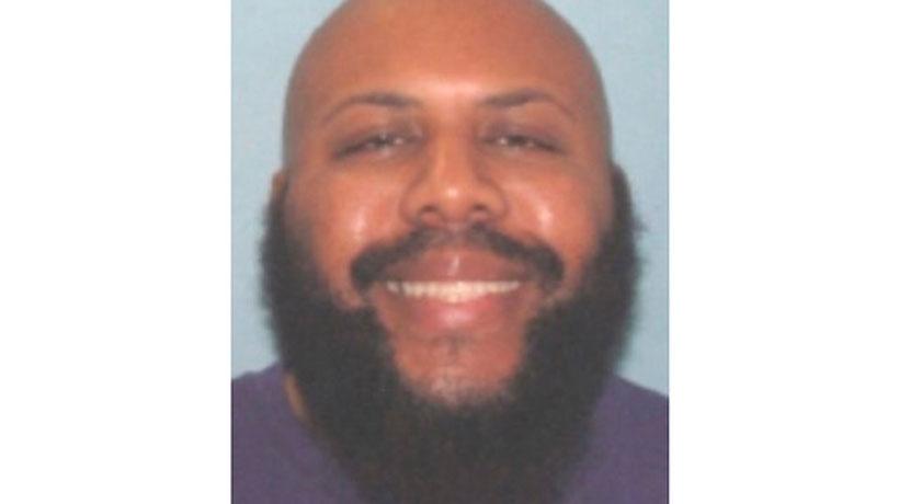 El hombre que transmitió por Facebook un asesinato en Estados Unidos se suicidó