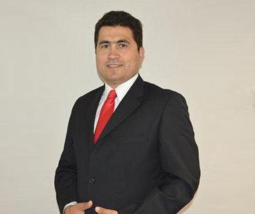 Nuevo director de Codelco nació en Siria y llegó a Chile sin saber español
