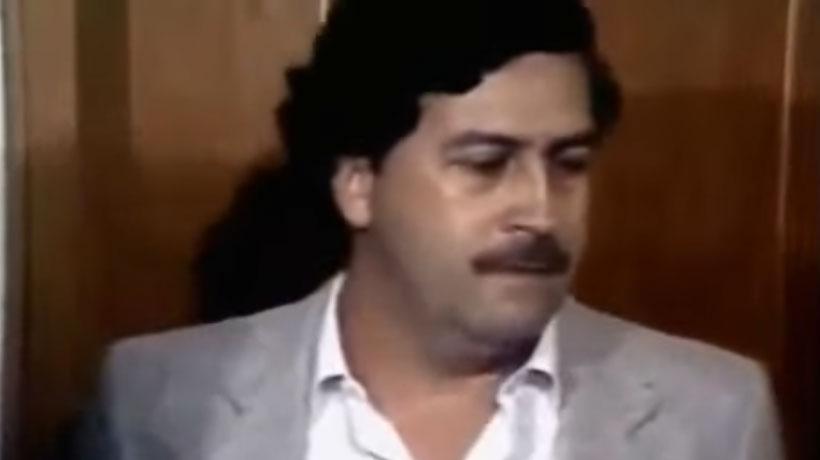 Revelaron el paradero de la pistola favorita de Pablo Escobar perdida desde el día de su muerte