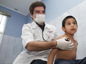 La terapia natural para prevenir y tratar enfermedades respiratorias en niños