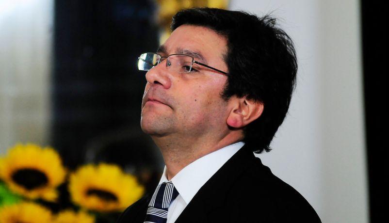 Pablo Badenier renunció como jefe de campaña de Carolina Goic