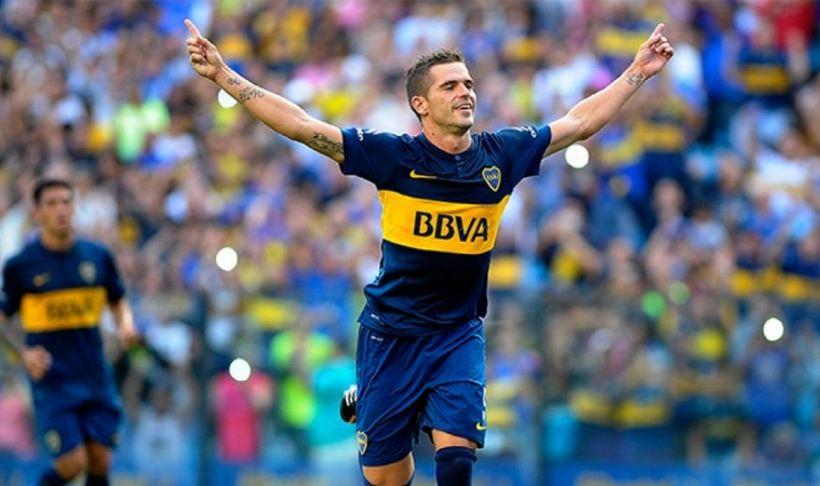 Boca Juniors se coronó campeón de la liga argentina