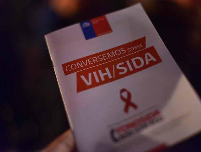 Se duplicaron los casos de VIH y la mayoría corresponde a jóvenes de 15 a 24 años