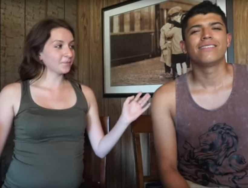 Mató a su novio de un disparo mientras grababan un video para ganar fama en YouTube