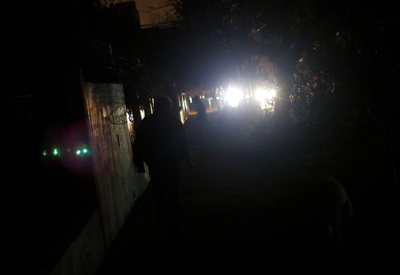 Formularon cargos contra 13 eléctricas de entre Valparaíso y Aysén por cortes de electricidad