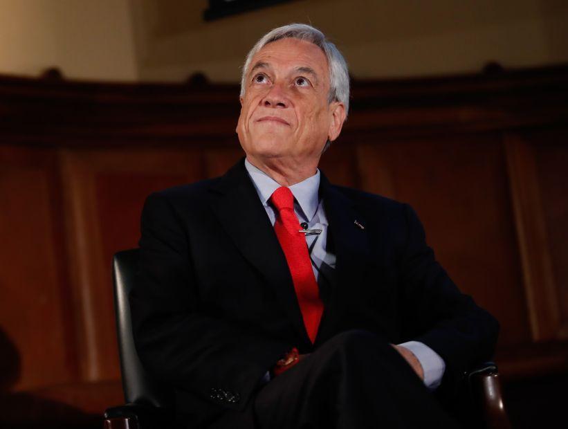 Piñera a Guillier por las primarias: