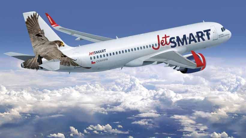 Sernac denunciará a JetSmart y Sky por no informar adecuadamente sus tarifas