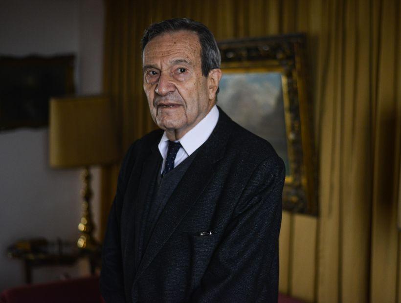 Julio Retamal Favereau, historiador: