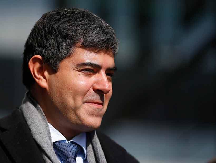 Abogado querellante en caso SQM dijo que decisión de formalizar a Rossi y Pizarro