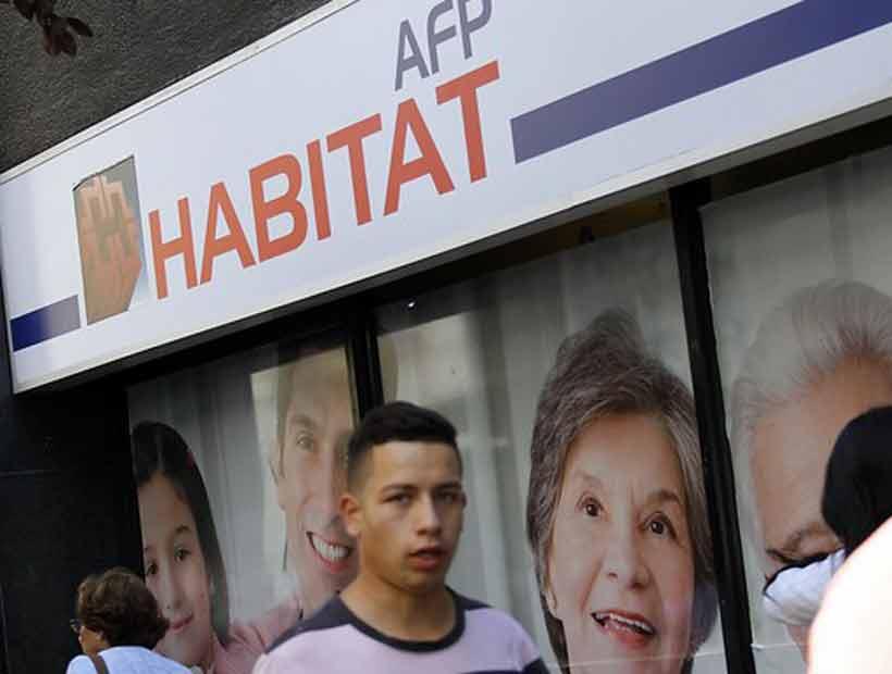 AFP Habitat corregirá encuesta sobre el 5% adicional de cotización