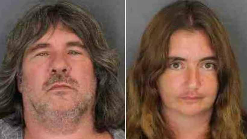 Detuvieron a un hombre acusado de estrangular a su abuela