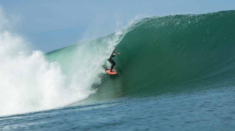 Circuito Mundial De Surf : Este lunes parte el circuito mundial de surf en arica