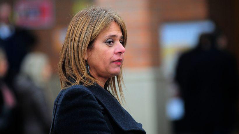 Van Rysselberghe por proyecto de aborto tres causales en comisión mixta: