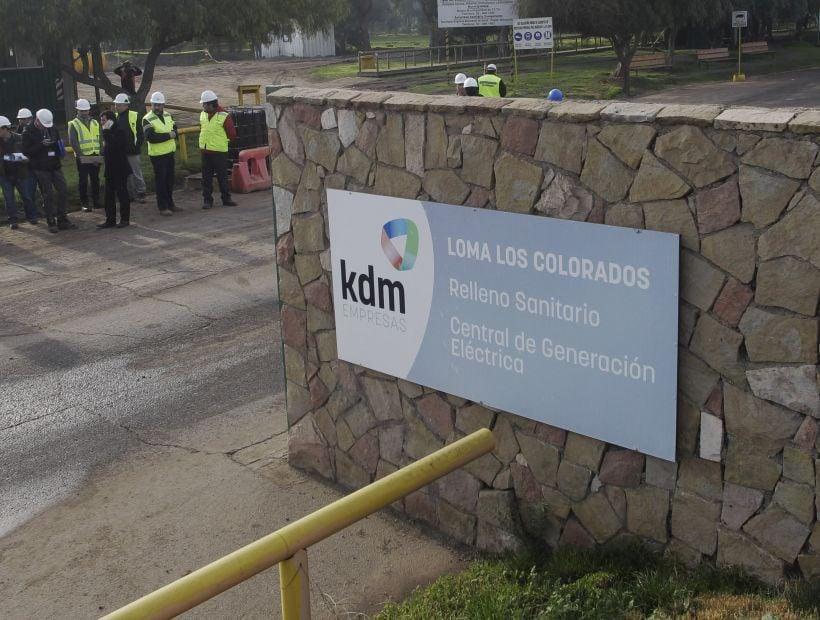KDM se adjudicó licitación de la basura en Puente Alto y los residuos irán a Til Til