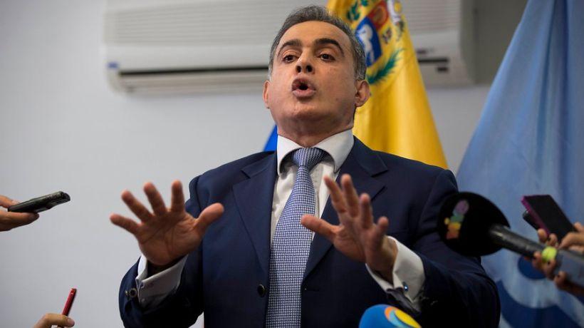 Nuevo fiscal general: Tarek William Saab, un chavista fiel llamado a hacer justicia en la crisis venezolana
