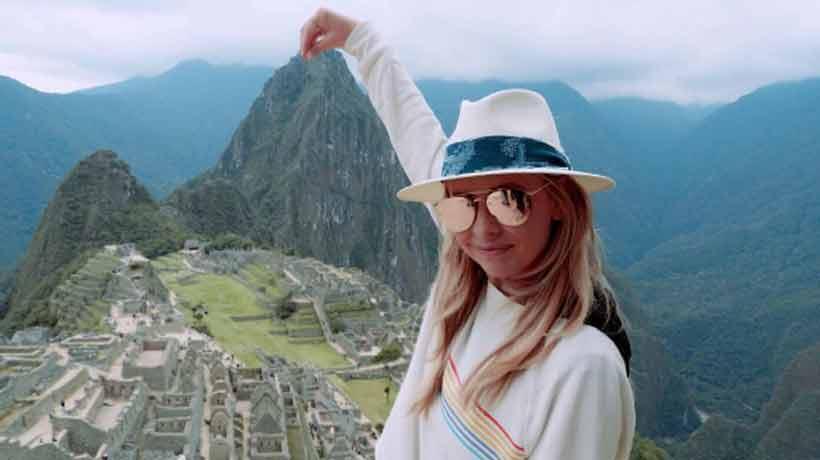 Sarah Michelle Gellar se quejó del mal trato que recibió de parte de trabajadores de aerolínea en Perú