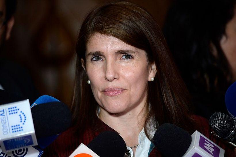 Vocera por interpelación de Chile Vamos a ministro: