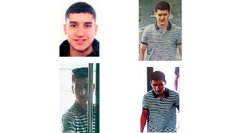 Abaten a hombre que podría estar relacionado con el atentado en Barcelona