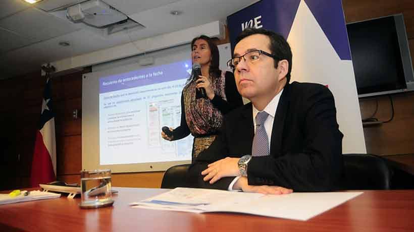 En Chile hay 17.373.831 habitantes, según datos preliminares del Censo 2017
