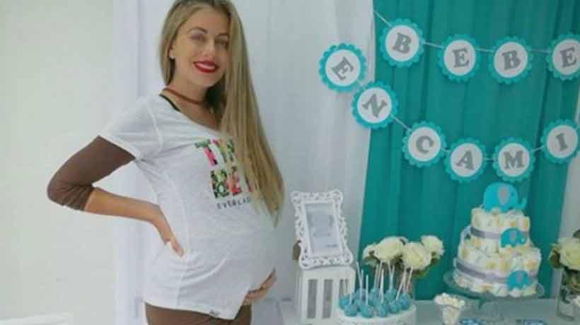 El babyshower
