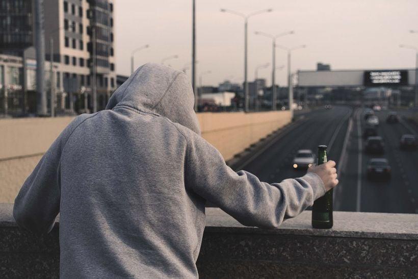 Las claves para contener a adolescentes que está pasando por un mal momento