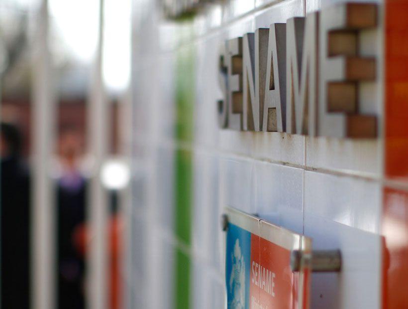 Contraloría reveló que educadoras de Sename llegaron a trabajar 24 horas seguidas