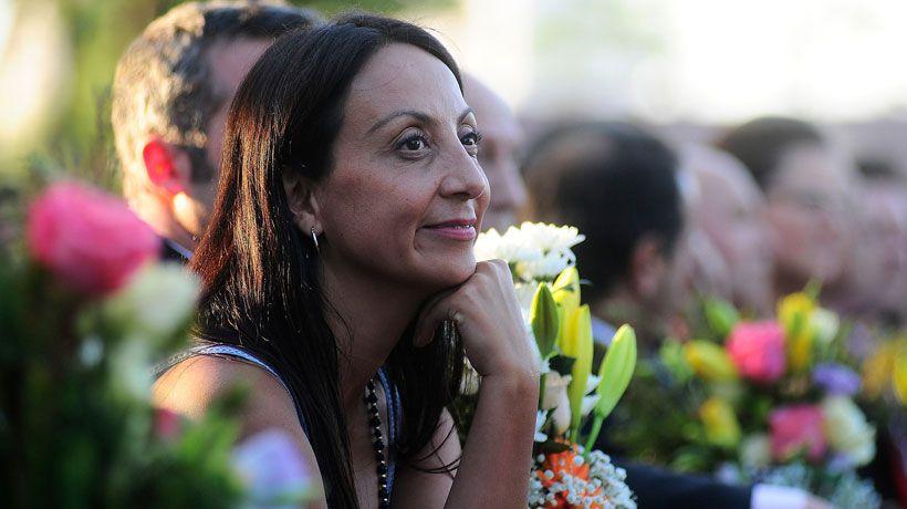 Cecilia Pérez dijo estar a favor del matrimonio igualitario y adopción homoparental
