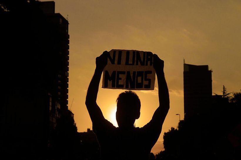 Femicidios 2017: 38% de las mujeres asesinadas había denunciado a su agresor