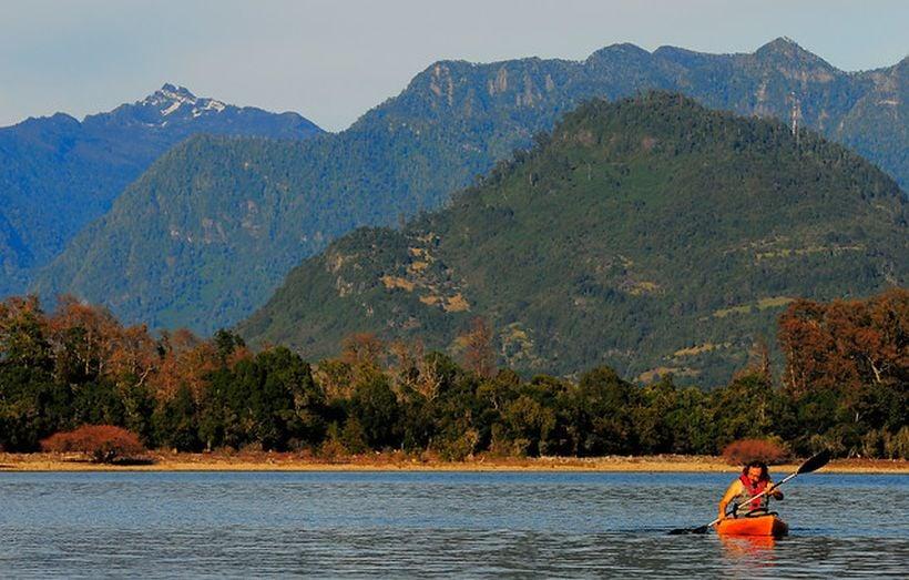 Chile premiado como mejor destino de turismo de aventura de Sudamérica
