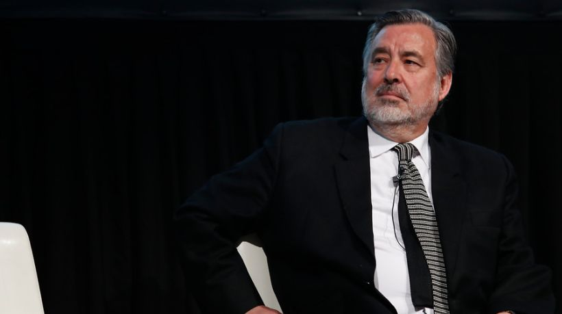 Guillier aclaró entrevista donde dijo que votaría por el candidato de Chile Vamos: