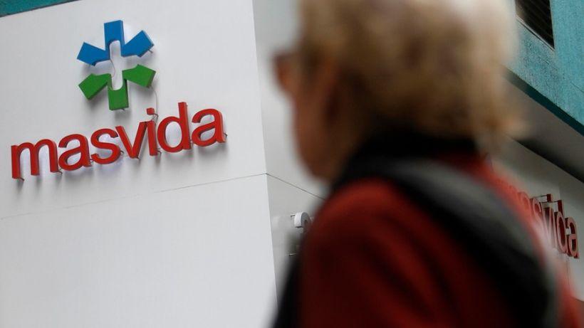 Ex Masvida: auditoría reveló que isapre traspasó más de $78 mil millones a su matriz y filiales