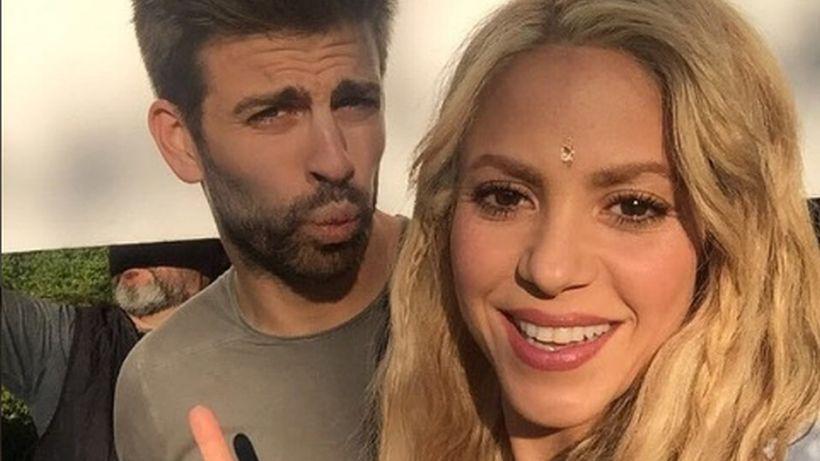 Shakira y Gerard Piqué habrían terminado su relación