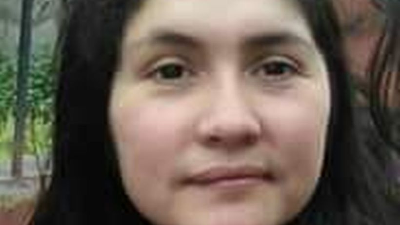 Deshidratada y con hipotermia fue hallada en el cerro San Cristóbal la joven desaparecida el sábado