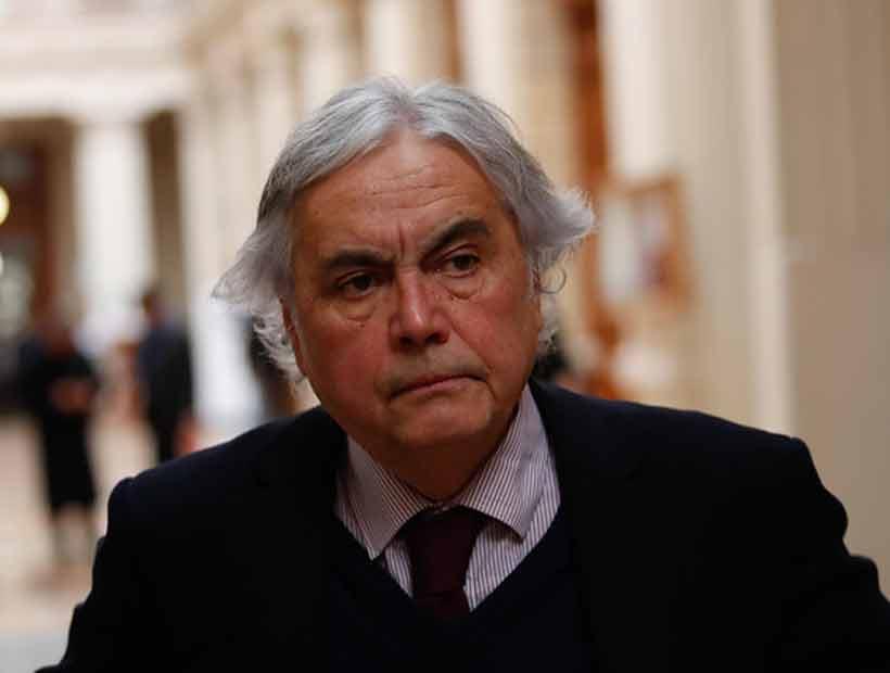 Fouillioux y levantamiento de secreto de la Comisión Valech I: