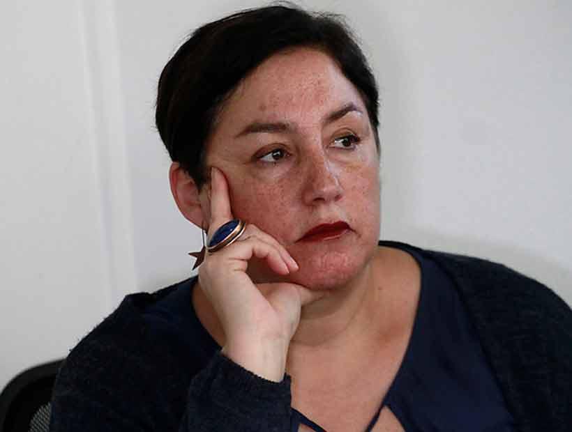Beatriz Sánchez dijo que la huelga de hambre de comuneros mapuche puede tener