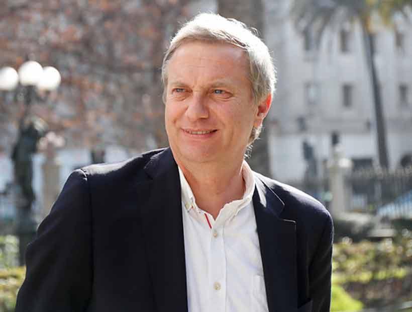 José Antonio Kast y situación en La Araucanía: