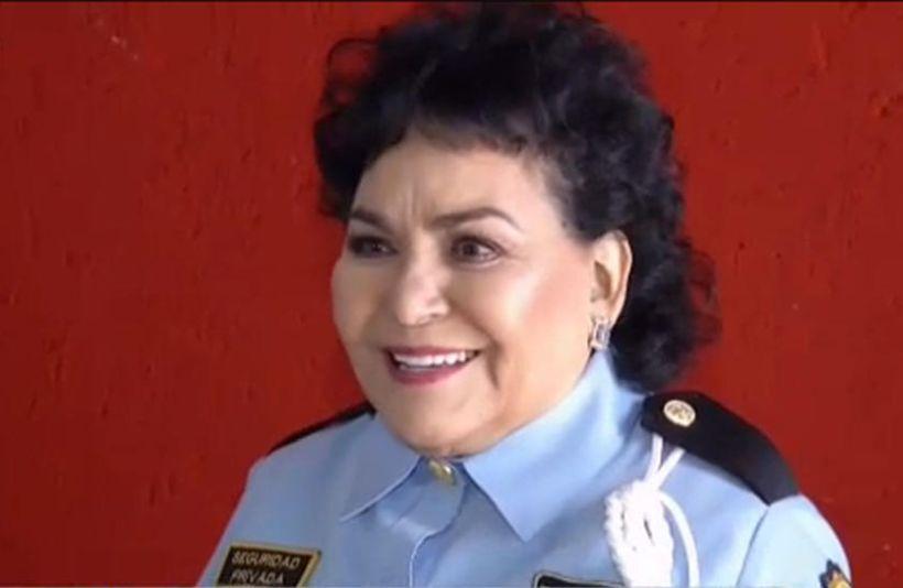 Actriz y diputada mexicana culpó a Kim Jong-un del terremoto