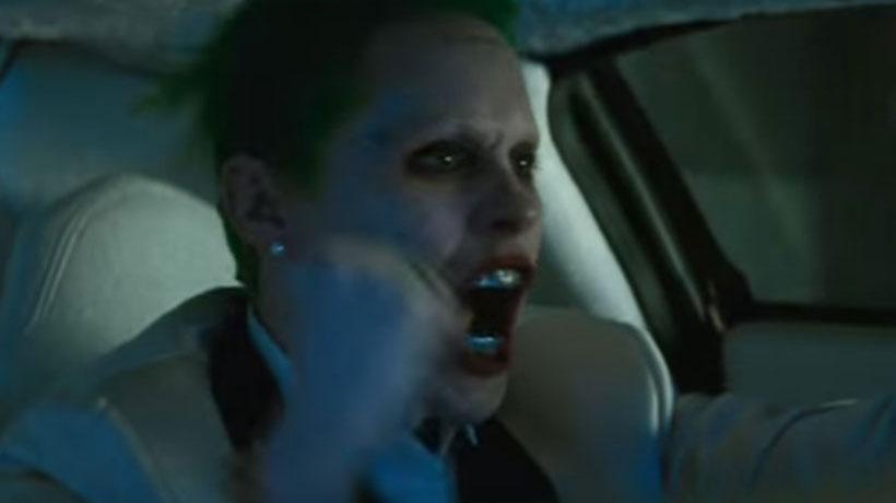 Jared Leto desmintió haber enviado condones usados a sus compañeros de Suicide Squad