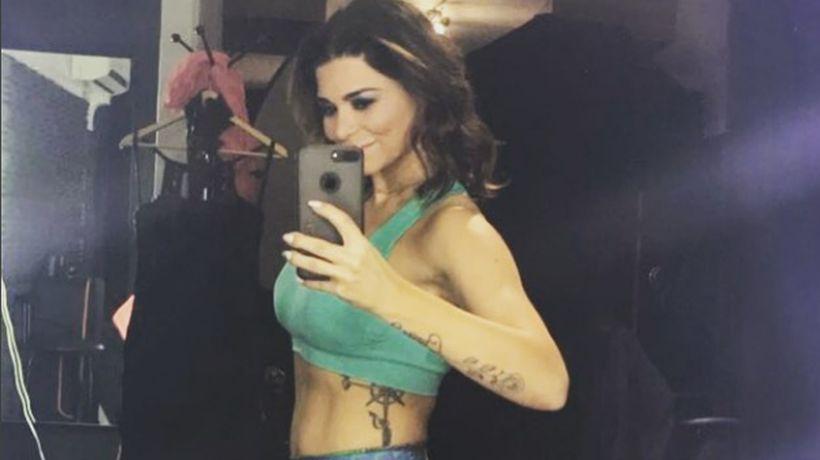 Antonella Ríos explicó su nueva apariencia que sorprendió en redes: